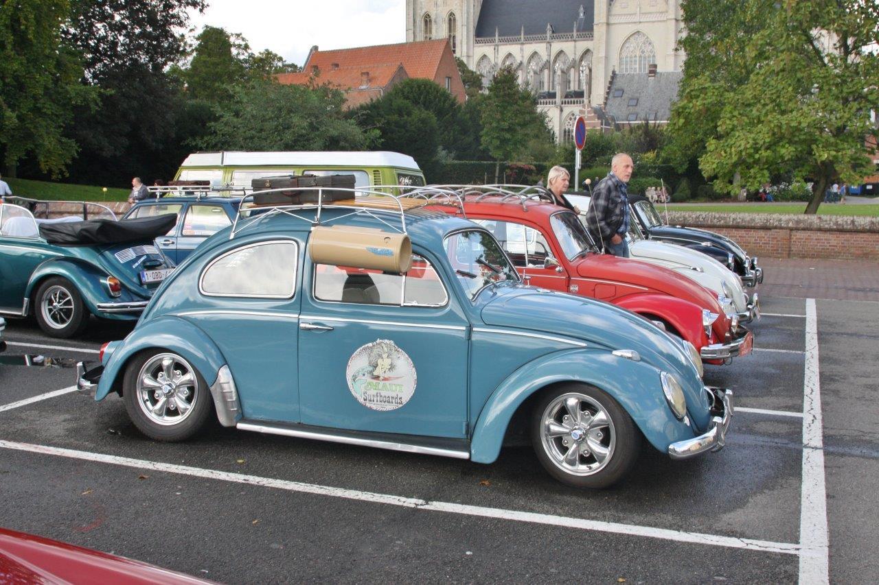 Volkswagen Baja Keverclub Vzw Te Aartrijke Baja
